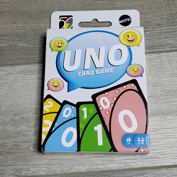 💥3/$15 DEAL! | UNO CARD GAME